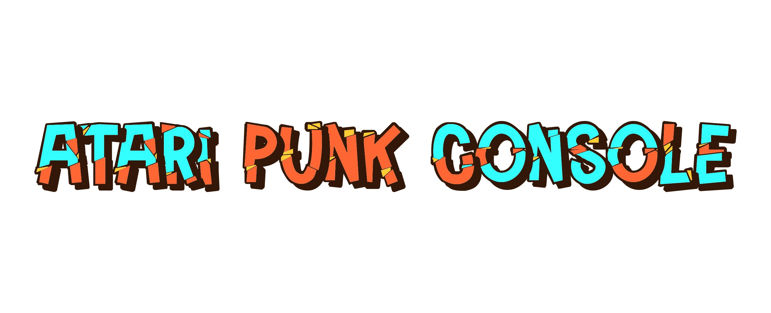 Atari Punk Console Interaccess Learn To Build The Electronic Circuits